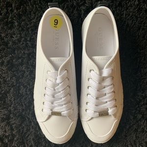 Guess Brand New Woman Sneakers Los Angeles